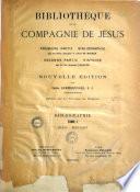 Bibliothèque de la Compagnie de Jésus