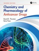 Chemistry And Pharmacology Of Anticancer Drugs Second Edition Book PDF