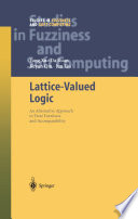 Lattice-Valued Logic