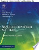 Nanotube Superfiber Materials Book