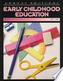 Early childhood education 97/98
