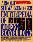 Encyclopedia of Modern Bodybuilding Book