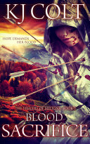 Blood Sacrifice (The Healers of Meligna, Book #3) [Pdf/ePub] eBook