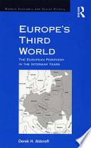 Europe s Third World