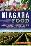 Niagara Food Pdf/ePub eBook
