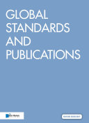 Global Standards and Publications