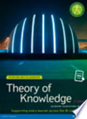 Ib Theory of Knowledge (Tok) Student Book with EBook Access