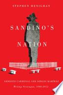 Sandino s Nation Book