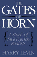 Pdf The Gates of Horn