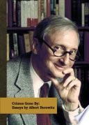 Crimes Gone By  Essays by Albert Borowitz Book PDF