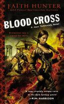 Blood Cross ebook