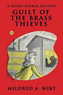 Free Guilt of the Brass Thieves Read Online