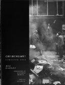 Cry Hungary  Book