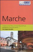 Guida Turistica Marche. Con mappa Immagine Copertina