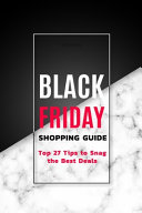 Black Friday Shopping Guide