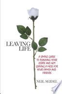 Leaving Life