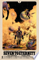 Seven To Eternity  11 Book