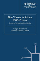 Pdf The Chinese in Britain, 1800-Present Telecharger
