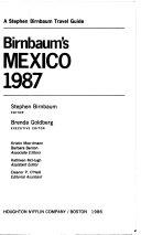 Mexico  1987