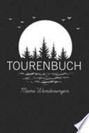 Tourenbuch Meine Wanderungen