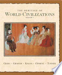 The Heritage of World Civilizations - To 1700