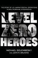 Level Zero Heroes Pdf/ePub eBook