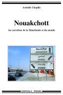 Pdf Nouakchott. Au carrefour de la Mauritanie et du monde Telecharger