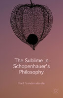 The Sublime in Schopenhauer's Philosophy Pdf