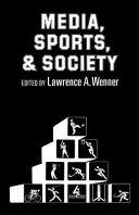 Media  Sports  and Society