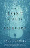 The Lost Child of Lychford
