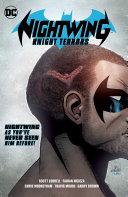Nightwing: Knight Terrors Pdf/ePub eBook