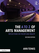 The A to Z of Arts Management