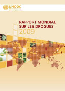 Pdf Rapport mondial sur les drogues 2009 Telecharger
