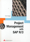 Project Management with SAP R 3