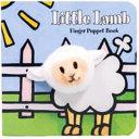 Little Lamb  Finger Puppet Book