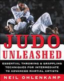 Judo Unleashed