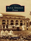 Pdf Rock Springs Park