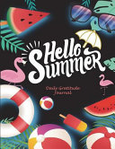 Hello Summer: Daily Gratitude Journal