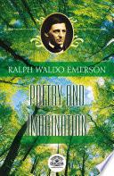 Ralph Waldo Emerson Books, Ralph Waldo Emerson poetry book