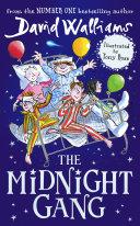 The Midnight Gang Pdf/ePub eBook