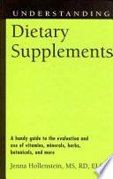 Understanding Dietary Supplements