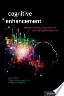 Cognitive Enhancement Book