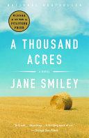 A Thousand Acres Pdf/ePub eBook