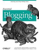 Essential Blogging: Selecting and Using Weblog Tools - Seite 249