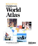 Rand McNally Children s World Atlas
