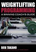 Weightlifting Programming