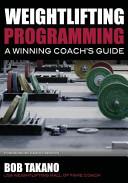 Weightlifting Programming