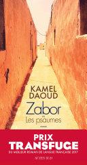 Zabor Pdf/ePub eBook