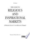 The Guide to religious and inspirational markets