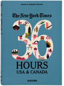 The New York Times 36 Hours USA   Canada